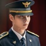俳優チュウォン、制服1つで世の中を平定する胸キュンビジュアル!!