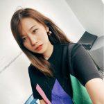<トレンドブログ>女優ユ・イニョン、美しさ溢れる雰囲気女神登場…「幸せな秋夕過ごしましょう」