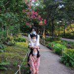"""女優イ・ヨンエ、双子の子供たちと余裕がある日常…""""ささやかで確実な幸福"""""""