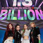 「BLACKPINK」、「DDU-DU DDU-DU」MVが再生回数13億回突破…K-POPグループ初の大記録