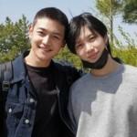 <トレンドブログ>軍隊から「SHINee」テミンのカムバックを応援するミンホ…Keyとオンユも