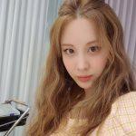 <トレンドブログ>「少女時代」ソヒョン、毎日がプリティ…人形のようなビジュアル誇る