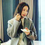 女優キム・テヒ、圧倒的なビジュアルの美しい近況を公開