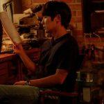 """<トレンドブログ>俳優イ・ジュンギ、「悪の花」ビハインド写真大放出…""""気になってたでしょう?"""""""
