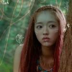 「OH MY GIRL」ユア、ソロデビュー大成功=音源チャート1位