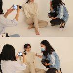 女優シン・ミナ、YouTube動画でラブリー&ナチュラルな魅力を発揮