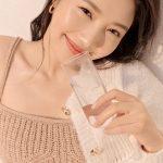 「Red Velvet」ジョイ、愛するしかない美貌…これがまさに果汁美