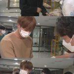 "「BTS(防弾少年団)」、KBS「ニュース9」出演のため訪れた出勤風景も話題騒然な""ビルボード1位""の存在感"