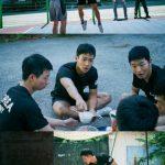 <トレンドブログ>ドラマ「サーチ」晩年兵長チャン・ドンユンの一日…超リアルなスチールカット