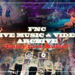 FTISLAND、CNBLUEら、FNC所属アーティストの過去のライブ映像&音源を全世界配信!「FNC LIVEMUSIC ARCHIVE〜Enjoy Live Music!!〜」配信開始!