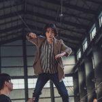 映画『ヒットマン エージェント:ジュン』「愛の不時着」女優ファンウ・スルへ新場面写真解禁