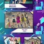 「ミュージックバンク」BTS(防弾少年団)vs ITZY、9月最初の1位候補の対決