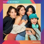 グローバルK-POPグループMAMAMOOが 新曲「WANNA BE MYSELF」をサプライズリリース!