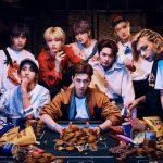 Stray Kids、JAPAN 1st Mini Albumのメインビジュアルやアルバムタイトル、収録曲が一挙解禁!特設サイトも本日より公開!