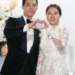 KangNam、イ・サンファを初めて見るなり結婚を決心