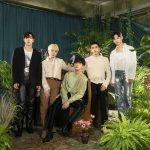「NU'EST」、日本新アルバムの収録曲「A Song For You」音源先行公開…深い余韻