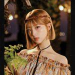 「今月の少女(LOONA)」、Olivia HyeXヨジンXジンソルのコンセプトフォト公開…シックなフェスティバルルック…