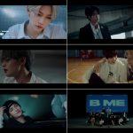 「Stray Kids」、新アルバム収録曲「B Me」ティーザー公開…さまよう青春の成長記