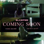 「BLACKPINK」、アルバム予約注文数が80万枚超え…カミングスーンポスターも公開