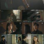 ≪韓国ドラマNOW≫「ブラームスが好きですか?」8話、キム・ミンジェ&パク・ウンビンが気持ちを確認しあってキス
