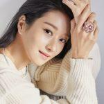 """女優ソ・イェジ、""""「サイコだけど大丈夫」のムニョンを通じて癒された..大変だったが幸せだった"""""""