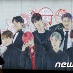 「PHOTO@ソウル」BTS(防弾少年団)、ロッテ免税店に広告公開…新しい歴史の始まり