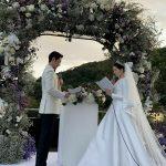 <トレンドブログ>遂に結婚したチョンジン…結婚式での神話メンバーの様子も明らかに!