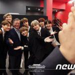 「BTS(防弾少年団)」、本日(9/19)韓国青瓦台で文大統領と対面…「第1回青年の日」記念式典