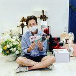 """""""少女時代と8年目の恋愛中""""チョン・ギョンホ、誕生日を迎えコメント=「賢い医師生活」大ヒット"""