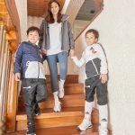 <トレンドブログ>イ・フィジェの奥さんムン・ジョンウォンさん、双子ちゃんソオンくん&ソジュンくんと一緒に撮ったファッショングラビア公開!!
