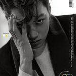 【グラビア】「EXO」カイ、「Esquire KOREA」10月号のカバーを装飾!!(動画あり)