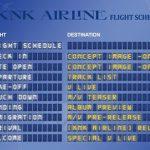 「KNK」、「KNK AIRLINE」スケジューラー公開…17日深夜にMV先行公開予告