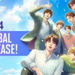 【情報】BTSをベースにした全く新しいモバイルゲーム『BTS Universe Story』本日正式サービス開始!