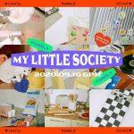 【公式】「fromis_9」、9月16日に新ミニアルバム「My Little Society」でカムバック
