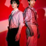 <トレンドブログ>「SUPER JUNIOR-D&E」、ニューアルバムのティーザーイメージ公開...致命的なまなざし