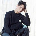 """<トレンドブログ>ミュージカル「GHOST」チュウォン""""7年前よりもっと上手くやることができるようで…多様な試み中"""""""