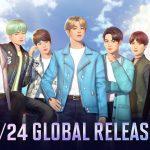 『BTS Universe Story』9月24日に正式リリース決定!