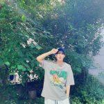 """「VICTON」チェ・ビョンチャン、""""天気がALICEみたいにきれい""""…「ファン想い」の定石"""