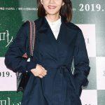 【全文】女優オ・ヒョンギョン「愛、分かっていながら難しい感情..現世はダメだ」