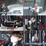 BAEK HYUN&KAI(EXO)、バラエティー番組「望むままに」で洗車に挑戦…25日初放送