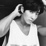 俳優イ・ジュンギ、シャープなフェイスラインと前腕の筋肉に視線釘付け!!