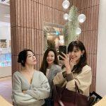 「少女時代」ヒョヨン&ティファニー&スヨン、ヒョヨンの誕生日に記念会合…「少女時代」の友情フォーエバー