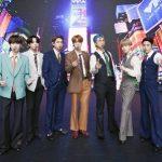 文大統領、「BTS」のビルボード・シングルチャート1位をお祝い「K-POPのプライドを高めた」