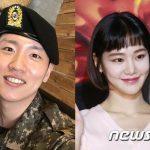 「コンデインターン」出演女優ハン・ジウン側、Hanhaeとの破局を認める…公開熱愛1年目でピリオド