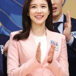 チャン・イェウォンアナウンサー、14日にSBS退社確定…「新しい出発」