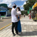 <トレンドブログ>女優キョン・ミリ、仲良しすぎる息子とのお出かけ公開!まるでカップルのよう