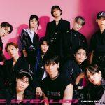 「THE BOYZ」5th mini Album 初動21万枚突破…記録的ハイキャリア達成