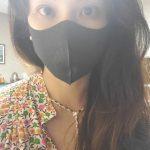 女優コ・ソヨン、2週間ぶりに近況公開…マスク姿でも輝く美貌