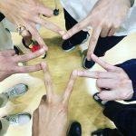"""ソンジェ(SUPERNOVA)、明日(9/9)日本デビュー11周年イベントを控えファンと「たのしみにしてるね」と""""星の約束"""""""