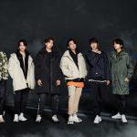 BTS(防弾少年団)、FILAの2020 FW「プロジェクト7(Project 7)コレクション」を公開